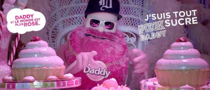 pink-daddy-pub-sucre-mascotte