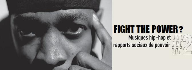Hip-hop et monde académique : qui profite de qui ?